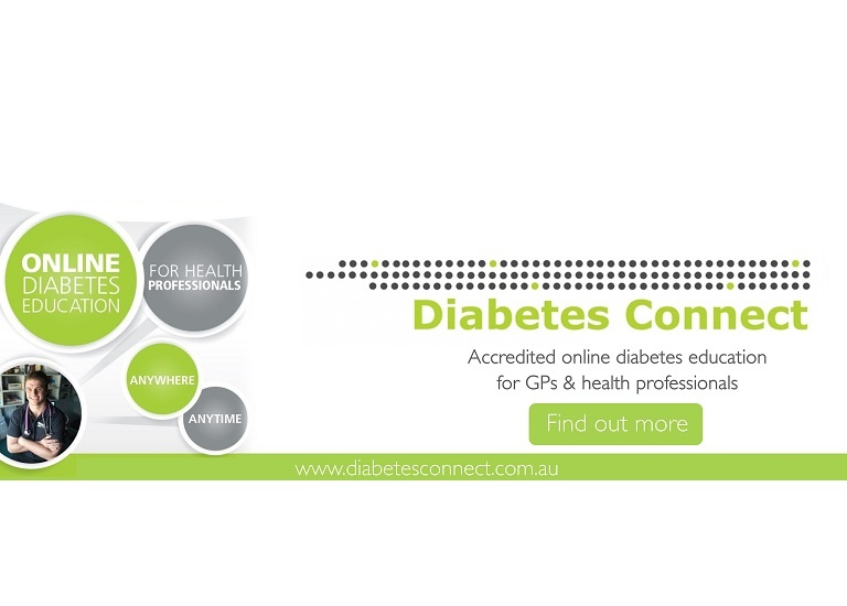 Diabetes Connect