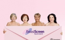 BreastScreen Queensland