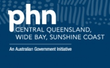 Central Queensland, Wide Bay, Sunshine Coast PHN