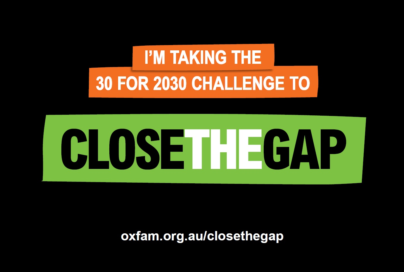 National Close the Gap Day