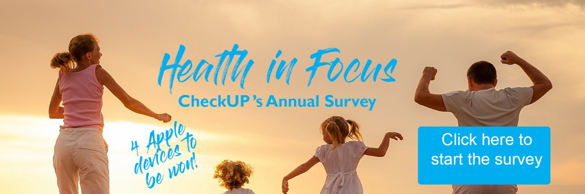Health in Focus 2018