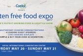 Gluten Free Food Expo Returns to Brisbane in 2017