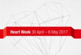 Heart Week 2017 - 30 April - 6 May