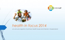 Health in Focus 2014 Report