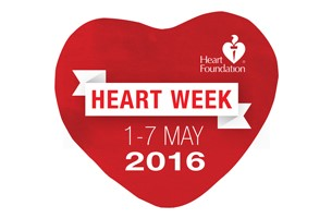 Heart Week (1 - 7 May 2016)