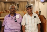 Life changing cataract surgery for Yarrabah residents