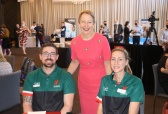 CheckUP successfully hosts the inaugural Health Gateway to Industry Schools Forum