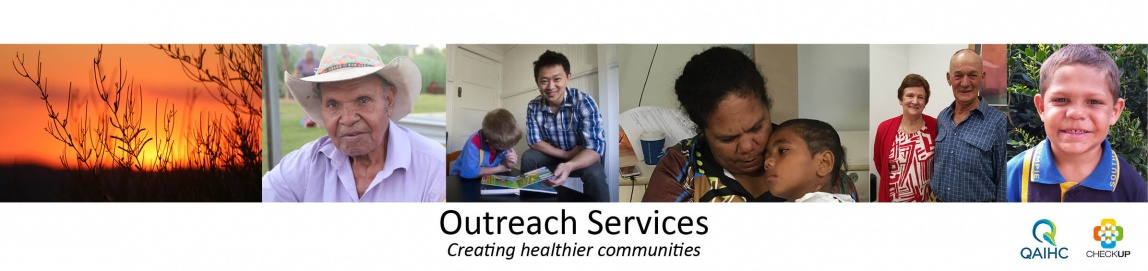 Outreach Patient Information