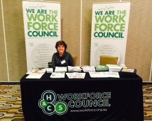 H&CS Workforce Council