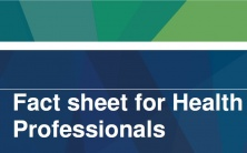 FACT SHEET Health Professionals NTM Infection