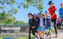 Queensland Walking Survey