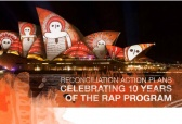 RAP Impact Measurement Report 2016 released