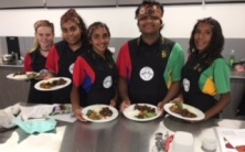 Tucka-Time @ Cunnamulla State School