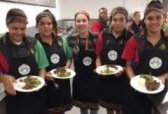 Tucka-Time at Cunnamulla State School