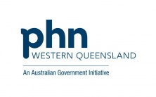 Western Queensland Primary Health Network (WQPHN)