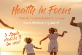 Health in Focus 2017