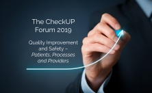 The CheckUP Forum